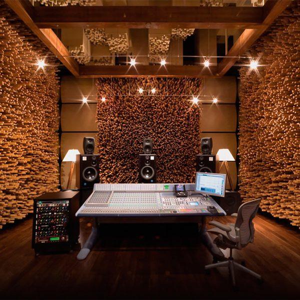 Electroacoustique et sonorisation